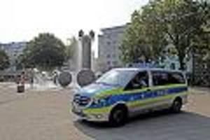 """Köln - Dealer weg - Kunden am Ebertplatz laut Polizei """"irritiert"""""""