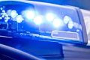 Vorfall in Heilbronn - Streit wegen Handtasche eskaliert: Radfahrer sticht auf Fußgänger ein