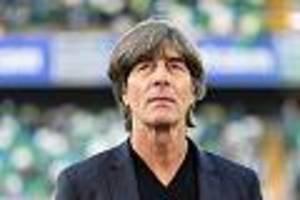 """Fußball-Podcast mit Kleiß und Wagner - """"Jogi Löw hält seine Versprechen nicht. Er rettet sich nur noch von Spiel zu Spiel"""""""
