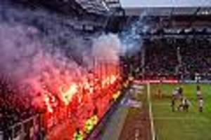 Pit-Gottschalk-Kolumne - Heißes Hamburg-Derby: Pyro ist nicht das, was der Fußball-Fan sehen will