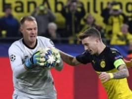 Champions League: Der Sieger heißt ter Stegen
