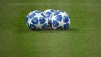 Liveticker: Champions League: Jetzt live: Dortmund gegen Barça, Benfica gegen Leipzig