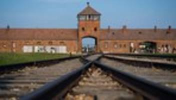 Wie sich ein Holocaustleugner vor Gericht inszeniert