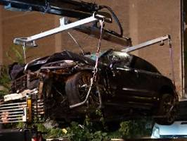 Epilepsie-Verdacht nach Unfall: Anwalt von SUV-Fahrer gibt Erklärung ab