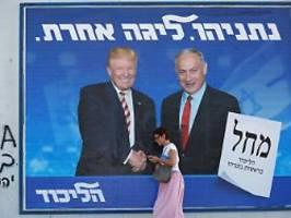 Israels Schicksalswahl: Netanjahu kämpft mit allen Mitteln