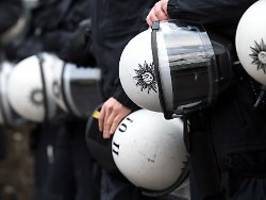 studie zeigt hohe dunkelziffer: bundesbürger öfter opfer von polizeigewalt