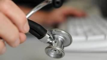 Auch Deutsche betroffen: Millionen Patientendaten ungeschützt im Netz