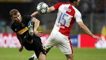Champions League: Klopp patzt mit Liverpool in Neapel - Salzburger Kantersieg