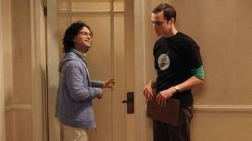 The Big Bang Theory: Milliarden-Deal für Streamingrechte!