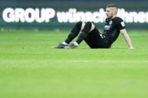 Eintracht Frankfurt gegen den FC Arsenal London live im TV