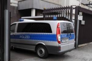 Justiz: Gefangenentransporter mit Elektroantrieb nicht zu bekommen