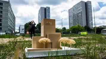 Berlin: Kirche, Synagoge und Moschee, alle unter einem Dach: Baustart für House of One