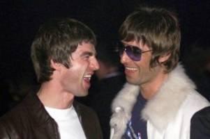 Kriegsbeil begraben?: Liam Gallagher lädt Bruder Noel zur Hochzeit ein