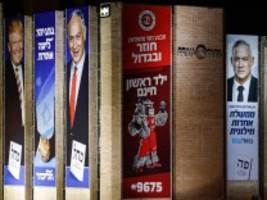 Interview am Morgen: Wahl in Israel: Die Leute sind das Tamtam müde