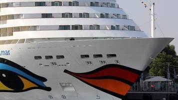 33 Schüler an Bord: Studienfahrt mit Kreuzfahrtschiff sorgt für heftige Debatten