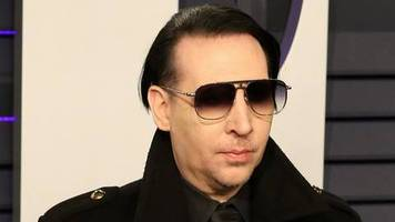 Marilyn Manson: Nächstes Projekt: Rolle in American Gods