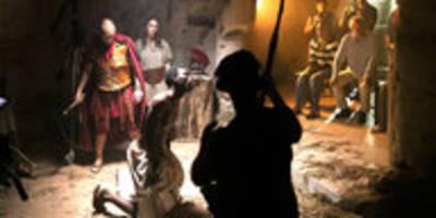 Milo Rau über sein Theaterprojekt: Jesus, der Loser