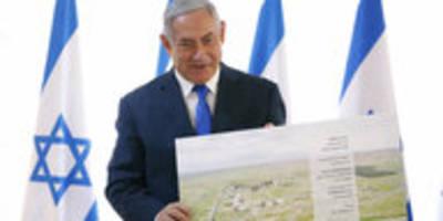 parlamentswahl in israel: kampf der gladiatoren