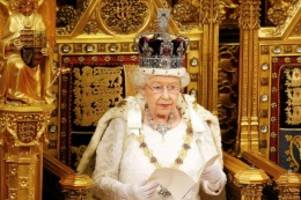 gerichtsverhandlung: brexit: hat boris johnson sogar die queen getäuscht?