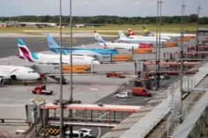 Prozesse: Gericht verhandelt über Nutzung der Pisten am Flughafen