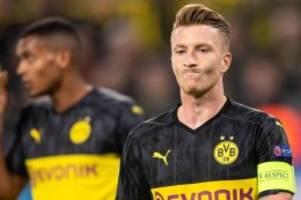 Champions League: Ter Stegen verhindert BVB-Coup gegen FC Barcelona