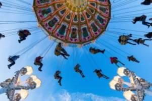 Brauchtum: Über eine Million Besucher zum Kramermarkt erwartet