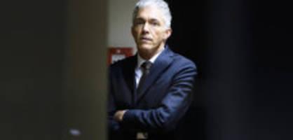 Umstrittener Bundesanwalt: SVP unterstützt die Wiederwahl Laubers