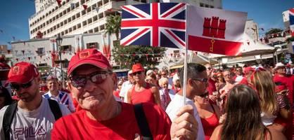 Briten wählen in Gibraltar noch vor dem Brexit neu