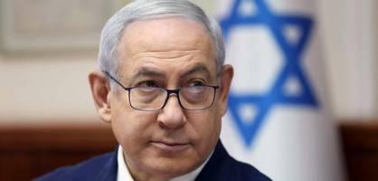 Knappes Rennen bei Parlamentswahl – Netanjahu und Gantz gleichauf