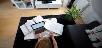 wie das arbeiten von zuhause uns zunehmend belastet