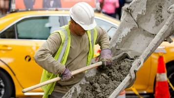 Konjunktur: US-Industrie überrascht mit spürbarem Produktionsplus