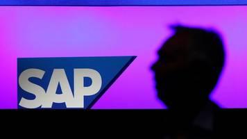 Softwarekonzern: SAP-Kunden fordern mehr Hilfe bei Software-Umstellung