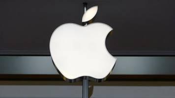 Steuernachzahlung: Apple und EU-Kommission streiten vor Gericht um 13 Milliarden Euro