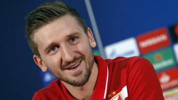 Einstiger Löw-Hoffnungsträger: Belgrad-Messi Marin heiß auf die Bayern
