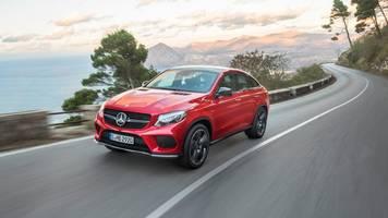 Gebrauchtwagen-Check: Mercedes M-Klasse / GLE (2011 bis 2018)