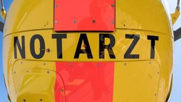 Junge von Auto angefahren: Schwere Verletzungen
