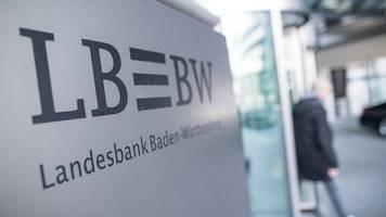 LBBW stockt Zahl der Filialen mit Personal wieder auf
