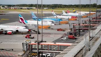 Gericht verhandelt über Nutzung der Pisten am Flughafen