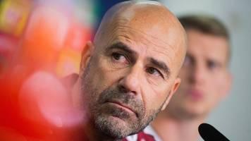 Leverkusen-Coach Bosz erwartet defensive Moskauer