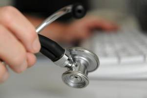 Millionen Patientendaten ungeschützt im Netz