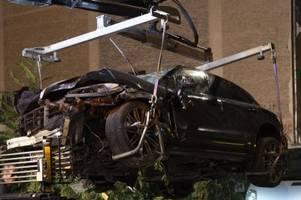 Tödlicher SUV-Unfall: Anwalt verweist auf Gesundheitsproblem