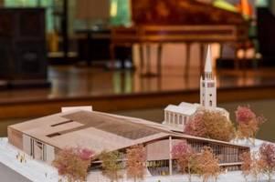 Museum der Moderne soll Lücke in Berlin schließen
