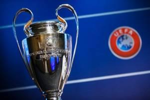 Champions League 2019/2020: Spielplan und Termine