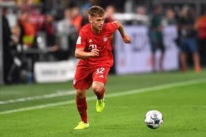 FC Bayern - Roter Stern Belgrad live in TV und Stream: TV-Termin
