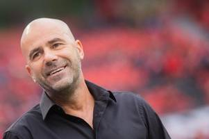 Leverkusens Auftakt: Ein gefühltes Alles-oder-Nichts-Spiel