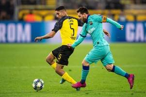 Nationalkeeper ter Stegen verhindert BVB-Coup gegen FC Barcelona