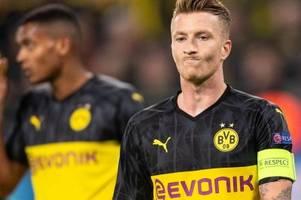 Ter Stegen verhindert BVB-Coup gegen FC Barcelona