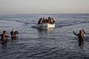 UN-Bericht - Deutschland das zweitbeliebteste Ziel: Weltweit gibt es 272 Millionen Migranten