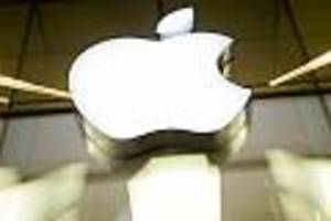 Unzulässige Sonderbehandlung in Irland - Apple vor Gericht: EU verteidigt Milliarden-Steuernachforderung an iPhone-Hersteller