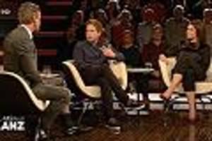 """TV-Kolumne """"Markus Lanz"""" - Beim Wandern fasste Kevin Kühnert einen wichtigen politischen Entschluss"""